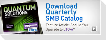 Quantum's 