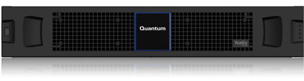 Quantum QXS Hybrid Flash Storage
