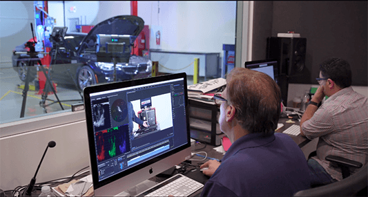 International Automotive Parts Leader Revs Up Media Production with Xcellis and CatDV