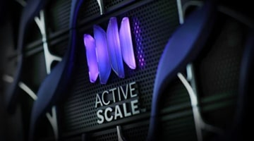 Quantum ActiveScale Automatically Meets Strong Consistency Requirements for Amazon S3 Compatibility