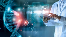Storing, Protecting, and Providing Access to Petabytes of Genomic Data