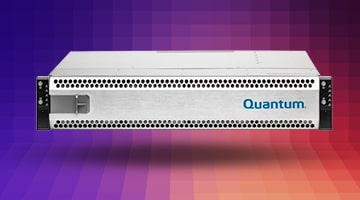 Quantum Launches New Line of Hybrid Storage Arrays to Drive Performance and Scalability for Data-Intensive Workloads