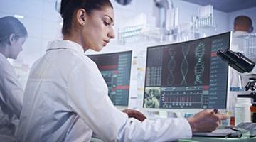 Quantum Joins DNA Data Storage Alliance