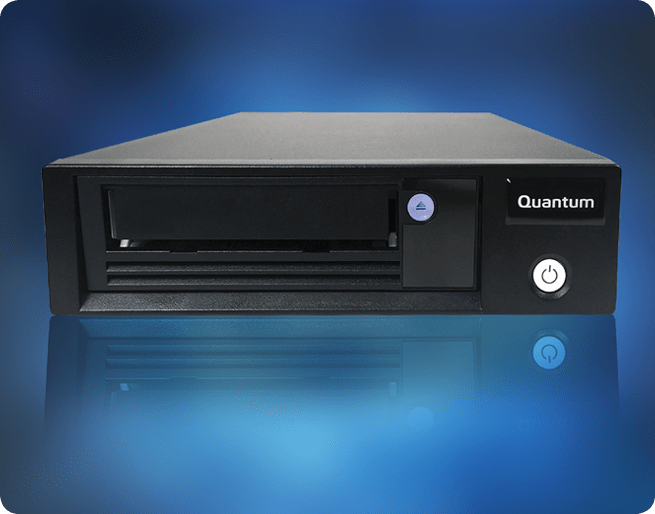 LTO Tape Drives | Quantum