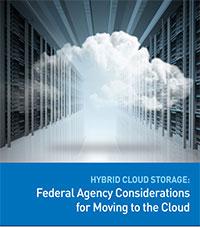 Federal Agency Considerations for Moving to the Cloud