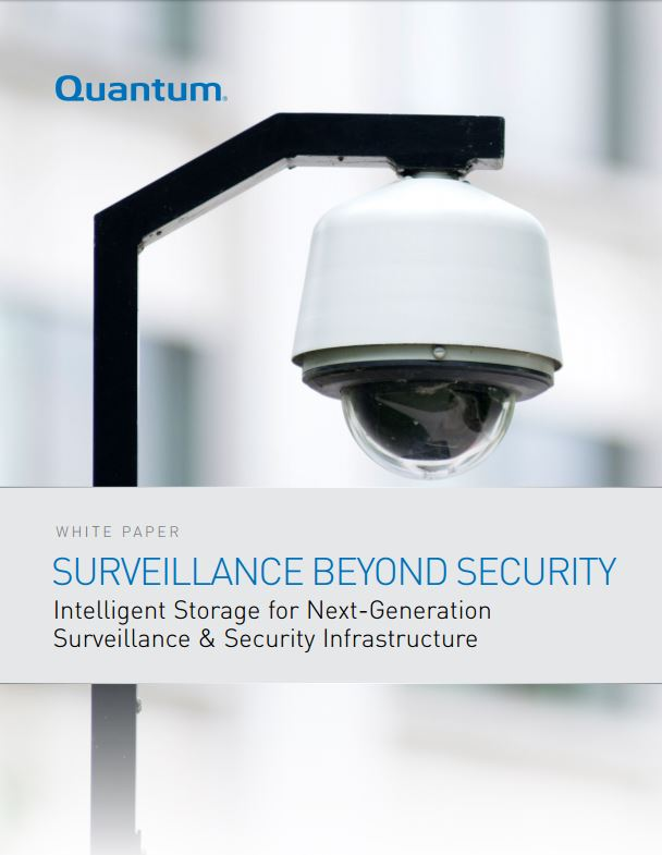 Surveillance Beyond Security