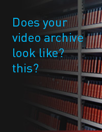 Video Archiving for Corporations