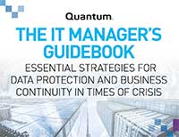 The IT Manager's Guidebook