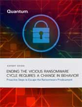 Ransomware Expert Guide
