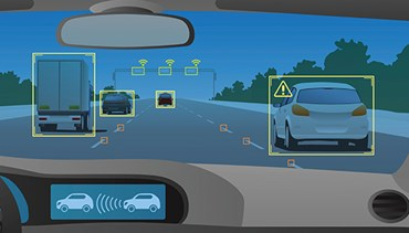 Driverless Cars Generate Massive Amounts of Data. Are We Ready?